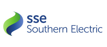 SSE Scottish and Southern Electric logo
