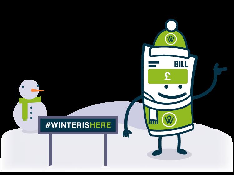Winter Lead Form Bill