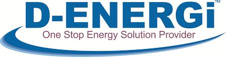 D-Energi Logo