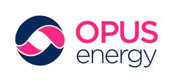 Opus Energy Logo