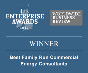 UK Enterprise Awards Banner