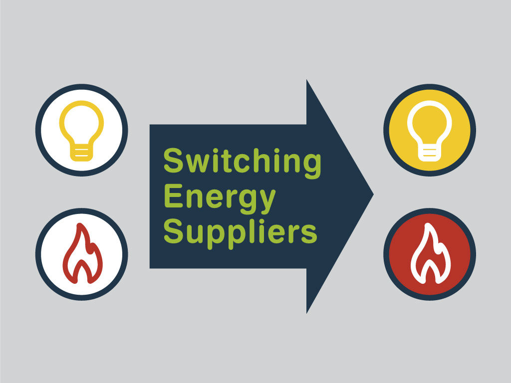 switching energy suppliers