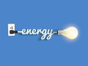 what type of business energy meter do i have