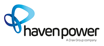 haven power with transparent background