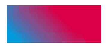utilita logo with a transparent background