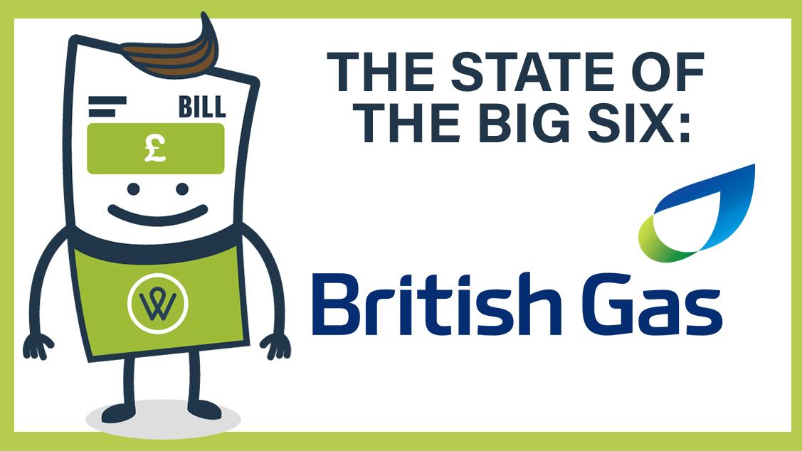 BRITISHGAS BIGSIX