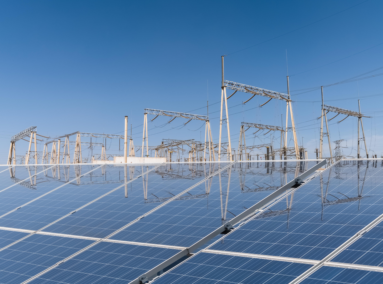 new energy supply