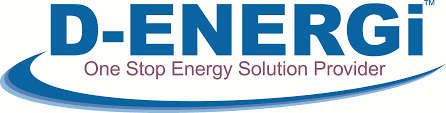 d energi one stop energy solution