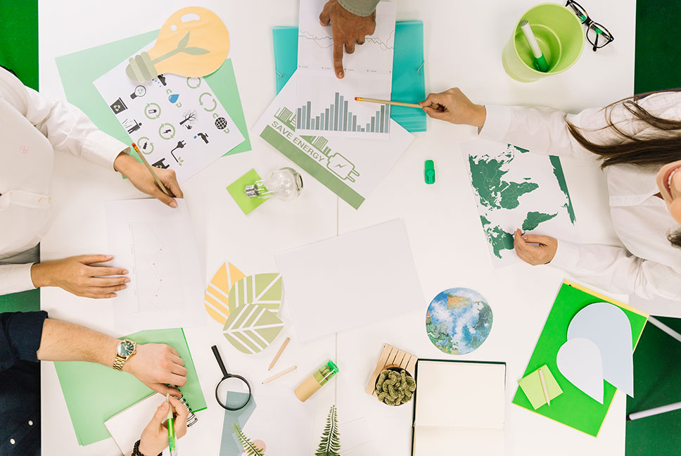 Green Initiatives That Will Future Proof Your Business